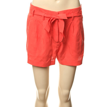 BCBG Max Azria Shorts in red
