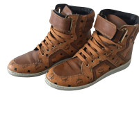 MCM High top sneakers