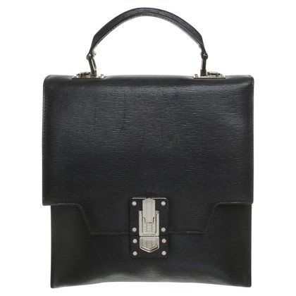 Roberto Cavalli Handbag in black