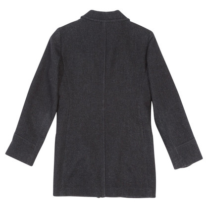 Miu Miu Wollen Blend Coat