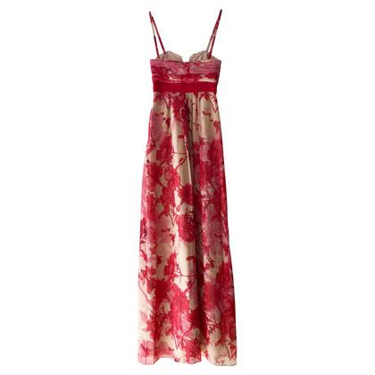 Ted Baker Enthralling silk Maxi dress