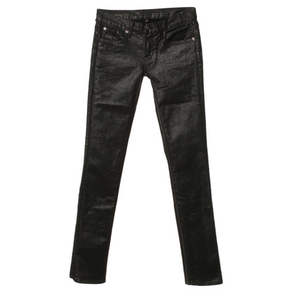 Ralph Lauren Jeans met coating
