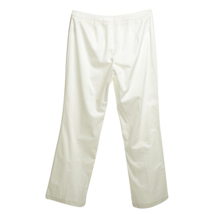 Escada Pants in cream