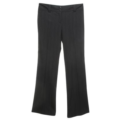 Dolce & Gabbana Pantaloni con gessati