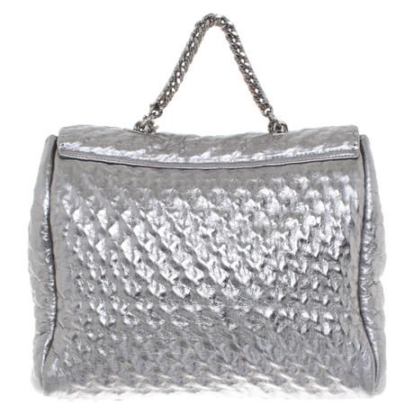 Einen Günstigen Online-Verkauf Ermanno Scervino Handtasche in Silberfarben Silbern Billig Verkauf 2018 Neue  Um Online Kaufen Billige Neueste Jfuyc