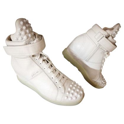 Prada Sneakers-Wedges