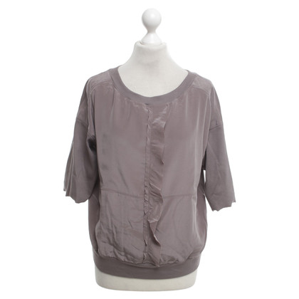 Marc Cain Chemisier Chemise taupe