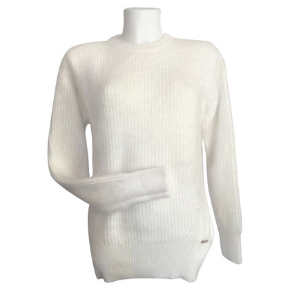 Michael Kors Sweater with angora wool
