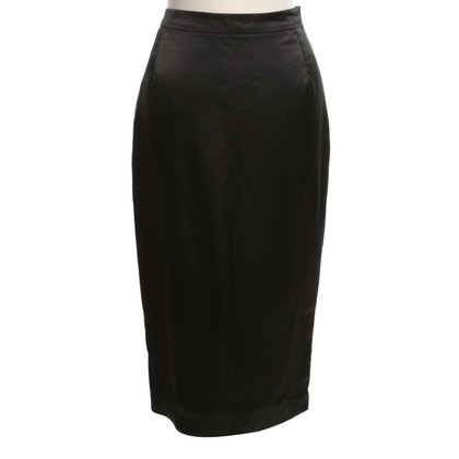 By Malene Birger skirt in black