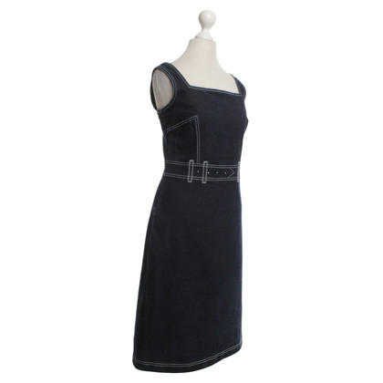 Philosophy di Alberta Ferretti Jeans dress in blue