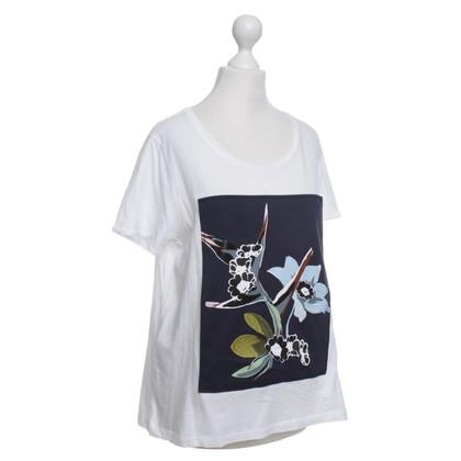 Dorothee Schumacher T-Shirt mit Print
