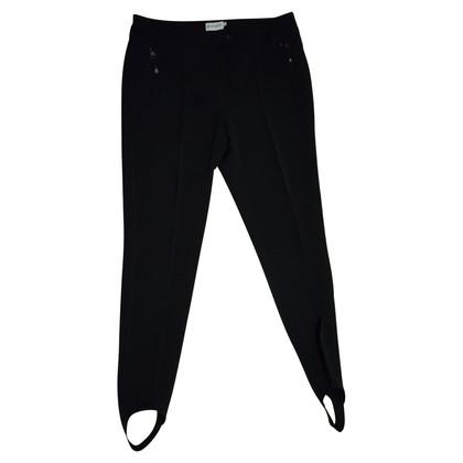 Moncler stirrup pants