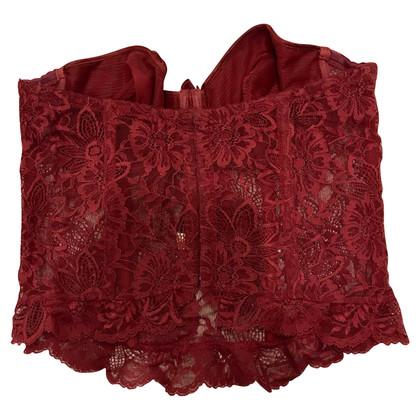 La Perla corset