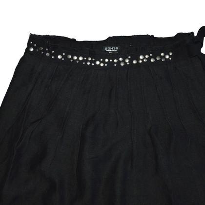 Sonia Rykiel Black skirt