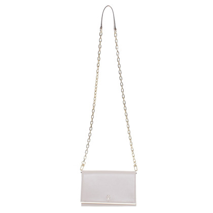 Tory Burch Shoulder bag with carrying chain