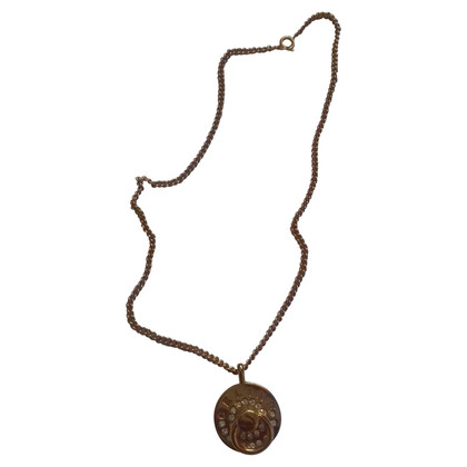 Céline Necklace with pendant