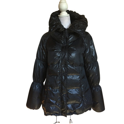 Patrizia Pepe Down jacket with pockets