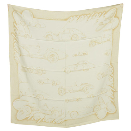 Chopard Scarf with motif
