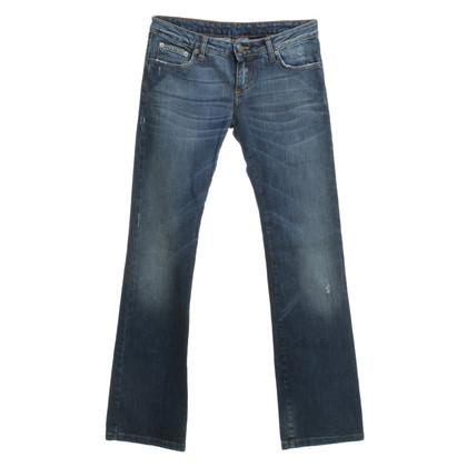 Richmond Jeans in Blauw