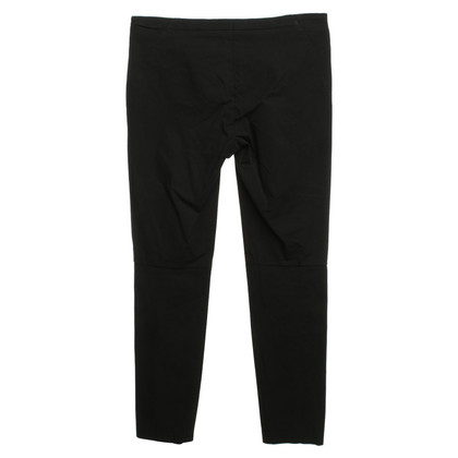Brunello Cucinelli Pantaloni in Black