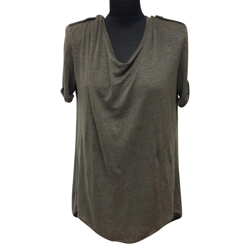 Balmain chemise