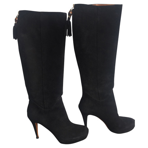 583ab54fe32 Gucci Boots - Second Hand Gucci Boots buy used for 349€ (2927058)