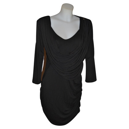 Elisabetta Franchi Black dress