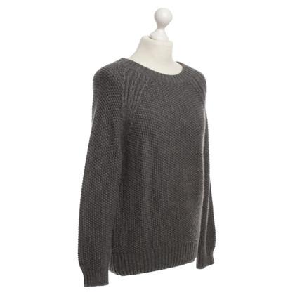 Sandro Sweater wool