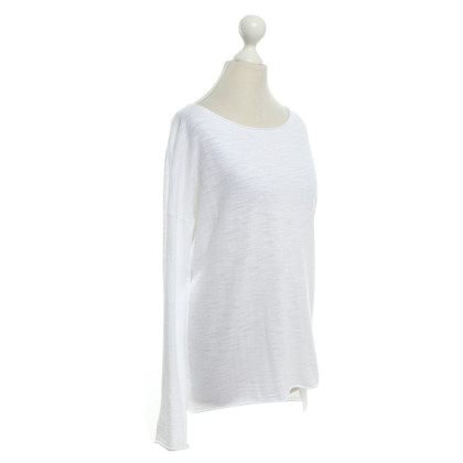 Other Designer Skull Cashmere - Shirt in Bicolor