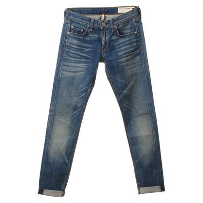 Rag & Bone Jeans blu