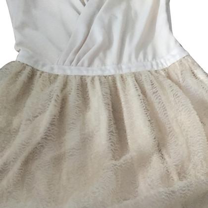 Balenciaga Seidenkleid