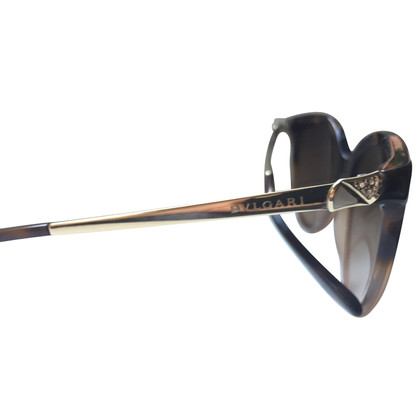Bulgari Bulgari sunglasses