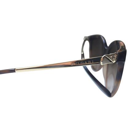Bulgari lunettes de soleil Bulgari