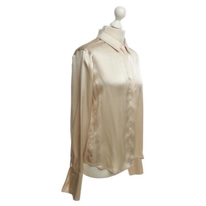 Rena Lange Bluse in Creme