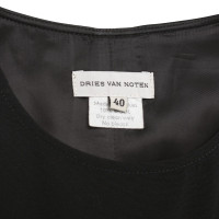 Dries van Noten Abito in nero