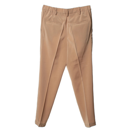 Brunello Cucinelli Pants made of silk