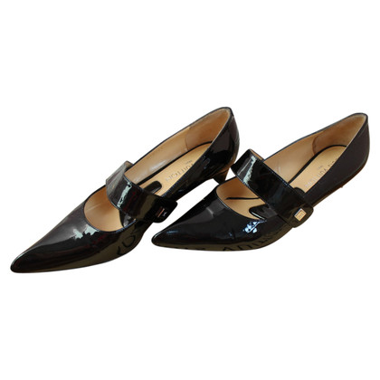 Louis Vuitton Patent leather pumps
