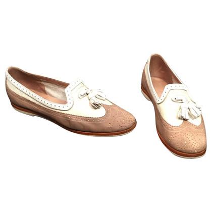 Santoni pantofola