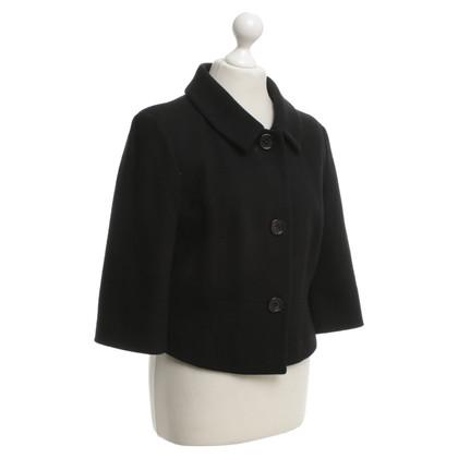 René Lezard Short jacket