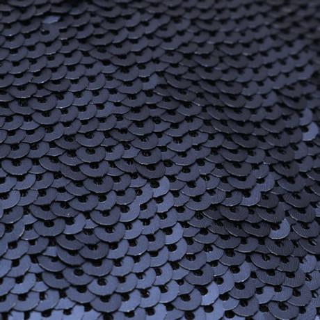 Besuchen Neue Online Proenza Schouler Paillettenkleid in Blau Blau ...