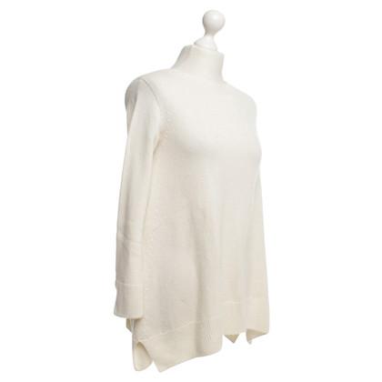The Row Elegante maglione beige