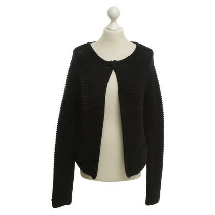 Strenesse Vest in zwart