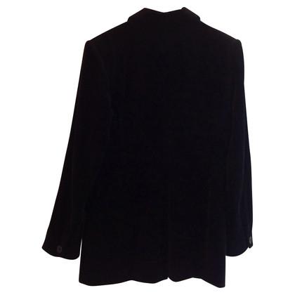 Ralph Lauren Velvet jacket in black