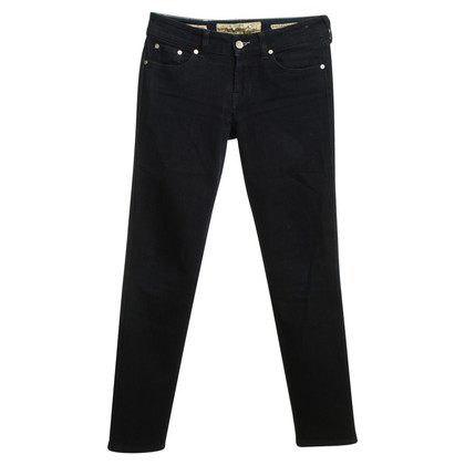 Other Designer Jacob Cohen - Dark blue jeans