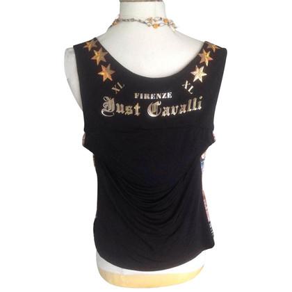Roberto Cavalli Colorful top