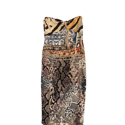 Just Cavalli Silk dress