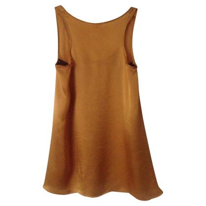 Vanessa Bruno korte zijden jurk