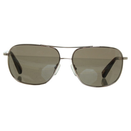 Marc Jacobs Sunglasses with gold frame