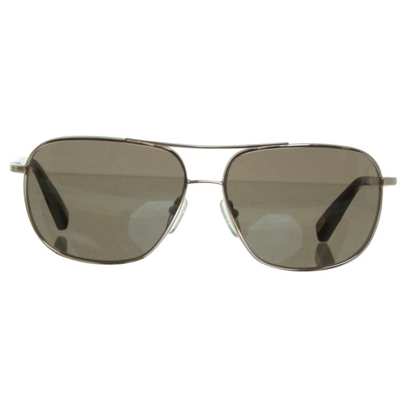 marc jacobs sonnenbrille mit goldfarbenem rahmen second hand marc jacobs sonnenbrille mit. Black Bedroom Furniture Sets. Home Design Ideas
