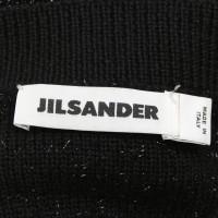 Jil Sander Maglione in nero